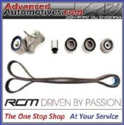 Timing Belt Kit Subaru Impreza Hatch 2.5 Turbo Upto 2011 Presented By RCM
